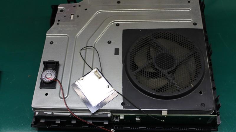 Czyszczenie konsoli XBOX ONE