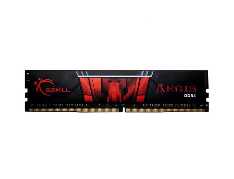 G.SKILL 8GB (1x8GB) 3000MHz CL16 Aegis