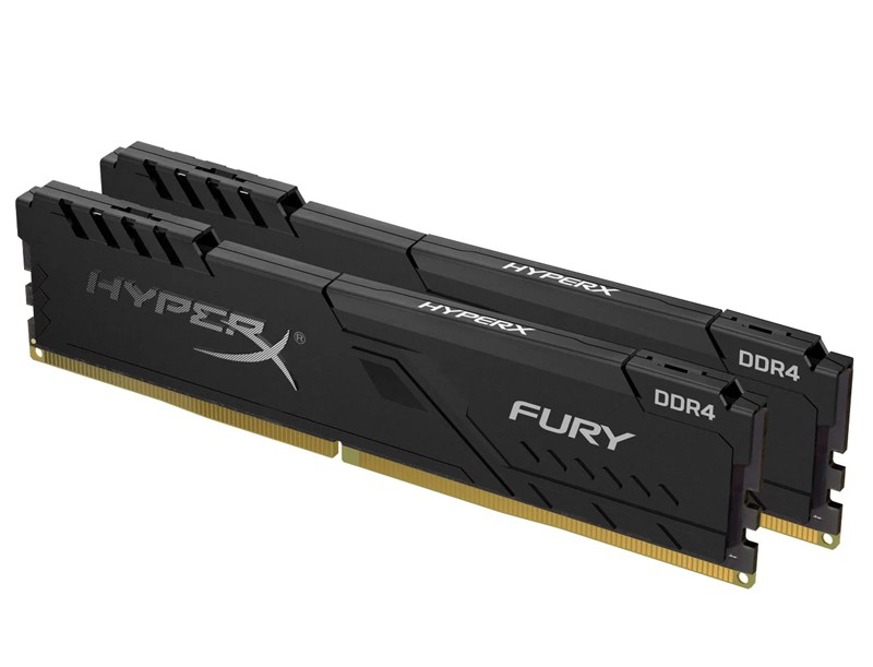 HyperX Pamięć DDR4 Fury 8GB