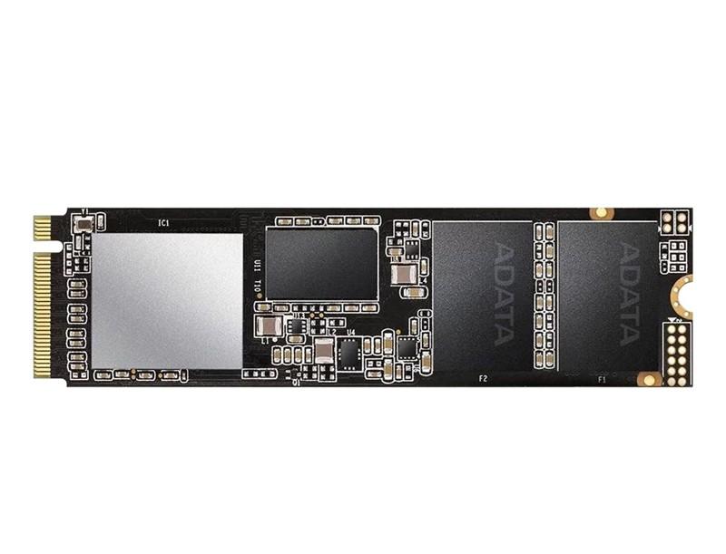 Dysk SSD Gigabyte 256GB M.2 PCIe NVMe