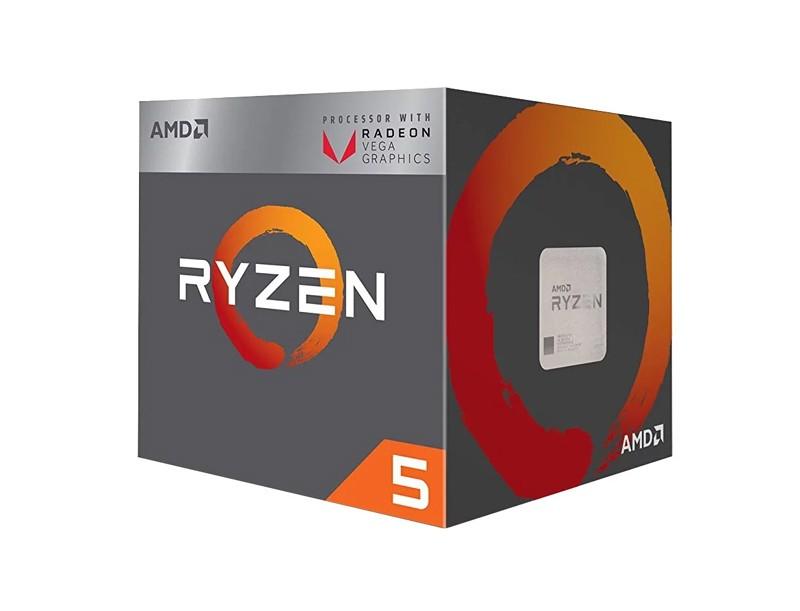 MD Ryzen 5 1600 AF