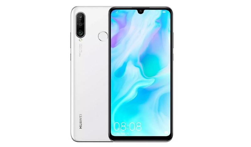 Naprawa telefonów Huawei