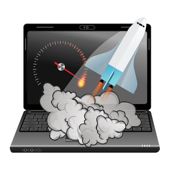 Modernizacja - czyli jak przyspieszyć starego laptopa