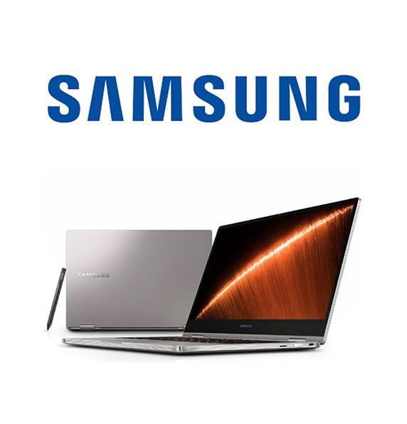 Naprawa laptopów Samsung