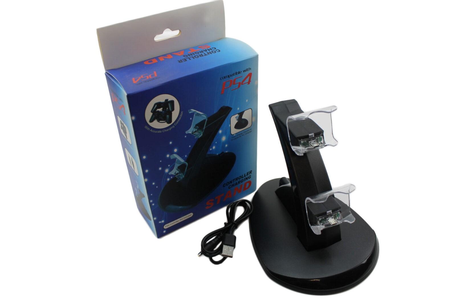 PS4-ładowarka-padów