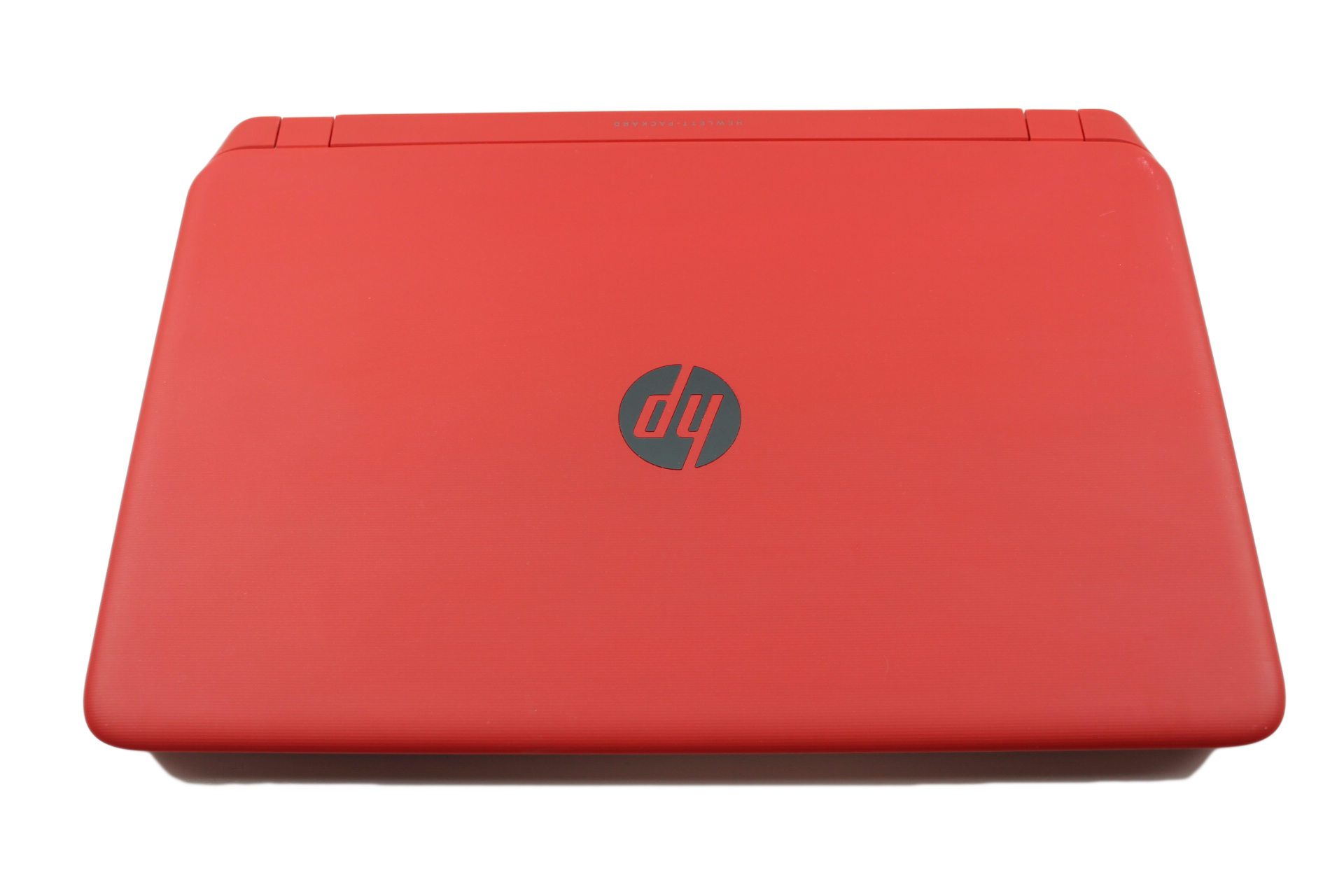HP RED 4